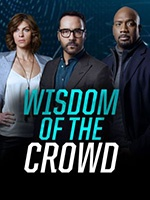 Wisdom of the Crowd- Seriesaddict